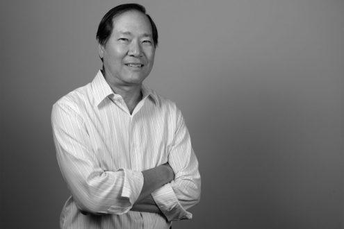 Michael Chun