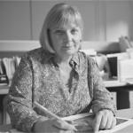 Muriel Muirden