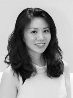 Dr. Joanne Jia