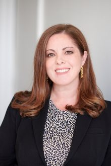 Kristie Dickinson